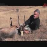 Африканская охота с Сергеем Ястржембским. Эпизод 5- Ваккерструм