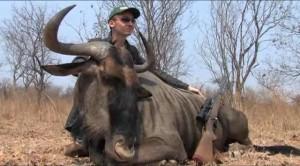 Основной инстинкт. Охота на антилопу гну