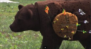 Бисерово, 18 мая, Весенняя 3D охота