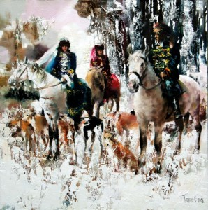 Русская охота и активный отдых