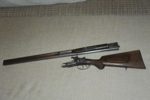 Выбор ружья для начинающего охотника