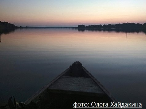 фото: Олега Хайдакина