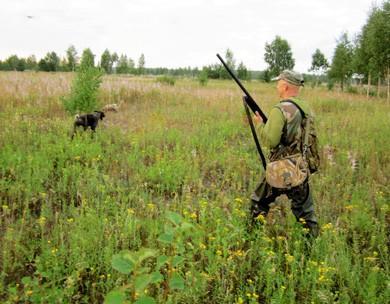Почему мы охотимся, или Охотник - не киллер.